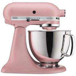 KitchenAid KSM150PS Artisan 5 Qt. Stand Mixer & Reviews - Small Appliances - Kitchen - Macy's | Macys (US)
