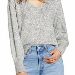 Everyday V-Neck Sweater | Nordstrom