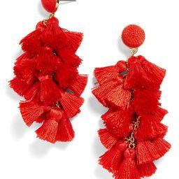 Contessa Tassel Earrings   Nordstrom