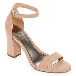 Worthington Womens Beckwith Heeled Sandals   JCPenney