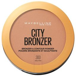 Maybelline Face Studio City Bronze - 0.24oz | Target