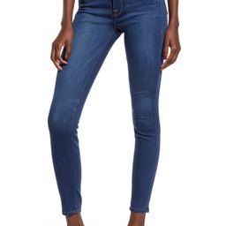 Good Waist High Waist Ankle Skinny Jeans | Nordstrom