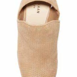 Callista Perforated Slingback Sandal | Nordstrom