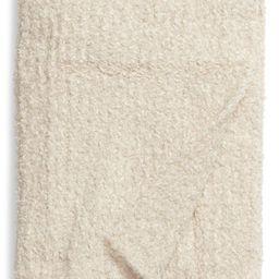 Chunky Bouclé Knit Throw Blanket | Nordstrom