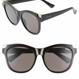 It's My Way 56mm Cat Eye Sunglasses | Nordstrom