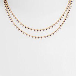 Beadlink Choker Necklace   Nordstrom