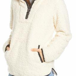 Wubby Fleece Pullover | Nordstrom