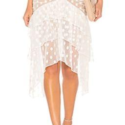 Heidi Skirt                                          MAJORELLE                                   ... | Revolve Clothing (Global)