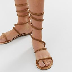 Free People Havana gladiator sandals | ASOS US