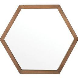 Ginevra Hanging Accent Mirror | Wayfair North America