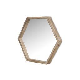 Myatt Hexagon Wall Mirror | Wayfair North America