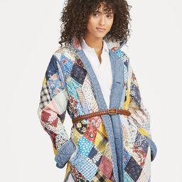 Quilt Patchwork Jacket | Ralph Lauren (US)