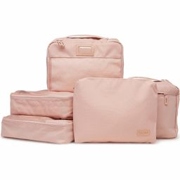 5-Piece Packing Cube Set | Nordstrom