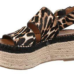 Franco Sarto A-Mariana Womens Sandals | Amazon (US)