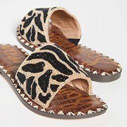Sam Edelman Women's Gunner Slide Sandals | Amazon (US)
