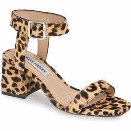 Nolita Ankle Strap Sandal | Nordstrom