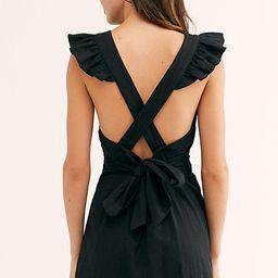 Ilara Mini Dress | Free People (US)