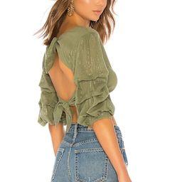 Gabby Top                                          MAJORELLE | Revolve Clothing (Global)