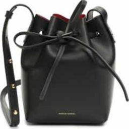 Mini Mini Leather Bucket Bag | Nordstrom