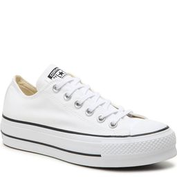Chuck Taylor All Star Ox Platform Sneaker - Women's | DSW