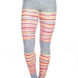 Niyama Sol Jaipur Endless Legging Womens Active Workout Yoga Leggings   Amazon (US)