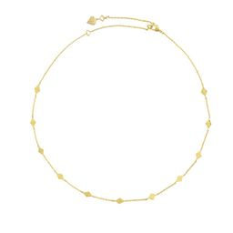 Zyia Gold Choker  Necklace   Wanderlust + Co