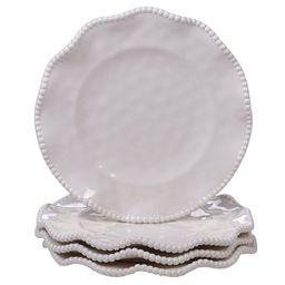 Lamont Melamine Salad Plate | Wayfair North America