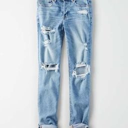 Stretch Tomgirl Jean | American Eagle Outfitters (US & CA)