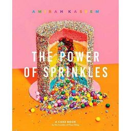 Power of Sprinkles : A Cake Book by the Founder of Flour Shop -  by Amirah Kassem (Hardcover) | Target