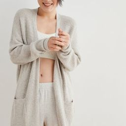 Aerie Easy Cardigan | American Eagle Outfitters (US & CA)