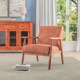 Barlow Armchair | Wayfair North America