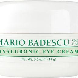 Hyaluronic Eye Cream | Ulta