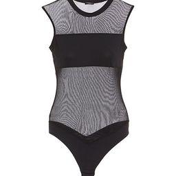 Cosabella Allover Fishnet Mesh Bodysuit, Online Only & Reviews - Shapewear - Women - Macy's | Macys (US)