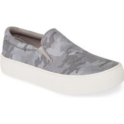 Gills Platform Slip-On Sneaker   Nordstrom
