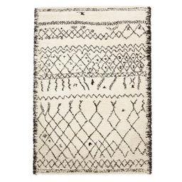 Afaw Berber-Style Runner Rug | La Redoute (UK)