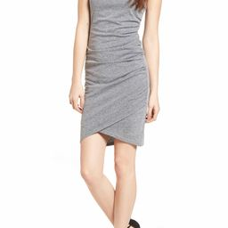 Ruched Body-Con Tank Dress | Nordstrom