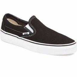 Classic Slip-On Sneaker | Nordstrom