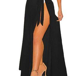 LIENRIDY Women's Sarong Swimsuit Cover Up Summer Beach Wrap Skirt Swimwear Bikini Cover-ups   Amazon (US)