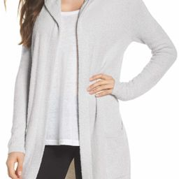 Cozychic Lite® Coastal Hooded Cardigan | Nordstrom