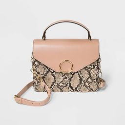 Top Handle Crossbody Bag - A New Day™ | Target