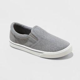 Boys' Lucas Sneakers - Cat & Jack™ Gray | Target