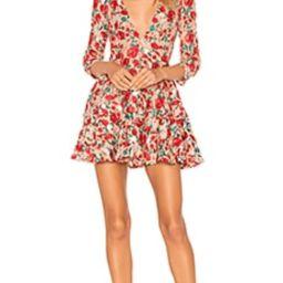 Vira Dress                                          Lovers + Friends | Revolve Clothing (Global)