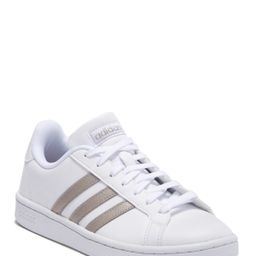 adidasGrand Court Leather Sneaker   Nordstrom Rack