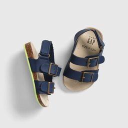 Baby Buckle Sandals | Gap US