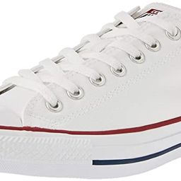 Converse Chuck Taylor All Star Low Top Sneakers | Amazon (US)