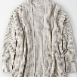 AE Long Cardigan   American Eagle Outfitters (US & CA)
