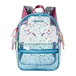 Starry Skies Unicorn Backpack | Zappos