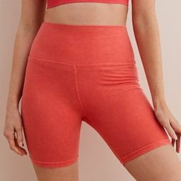 Aerie Chill High Waisted Bike Short   American Eagle Outfitters (US & CA)