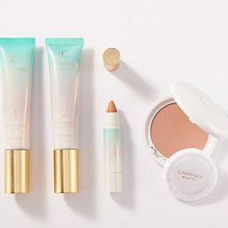 Carmindy Beauty Carmindizing Skin System 4-Piece Collection   QVC