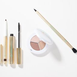 Carmindy Beauty Eye Enhancer 3-Piece Kit with Eye Shadow Brush   QVC